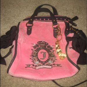 Women s Juicy Couture Handbags Outlet on Poshmark 6206efe31